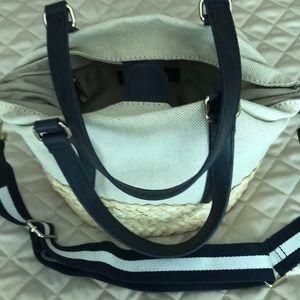 Talbots crossbody handbag